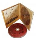 Digipack 2 volets format CD pressage cd digipack cd