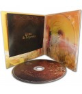 Digipack 2 volets format CD pressage cd digipack vernis interieur