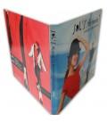 Pressage CD en digipack 2 volets avec 2 CD exterieur