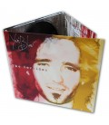 Pressage de CD en Digipack 3 volets