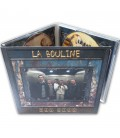 Digipack 3 volets livret a gauche double CD