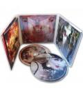 digipack livret gauche 2 CD