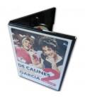 Boitier DVD standard double DVD Pressage DVD boitier double exterieur