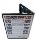 Pressage DVD boitier arriere double dvd
