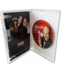 double pressage DVD + livret couleur