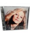 disque cd en boite cristal