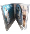 Boitier CD standard double album CD