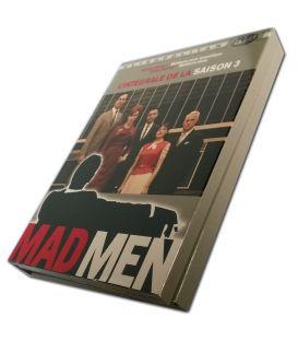 digipack 4 volets pour 4 DVD