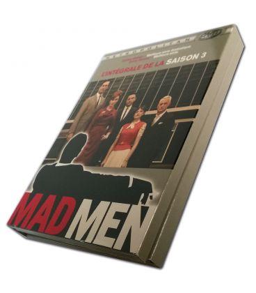 Pressage de DVD en Digipack 4 volets