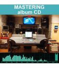 Réalisation du Mastering de votre album studio de mastering Vocation Records France