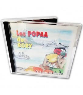 CD Les Popaa du Bory