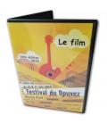 Le DVD du festival du Douvez - Guipavas