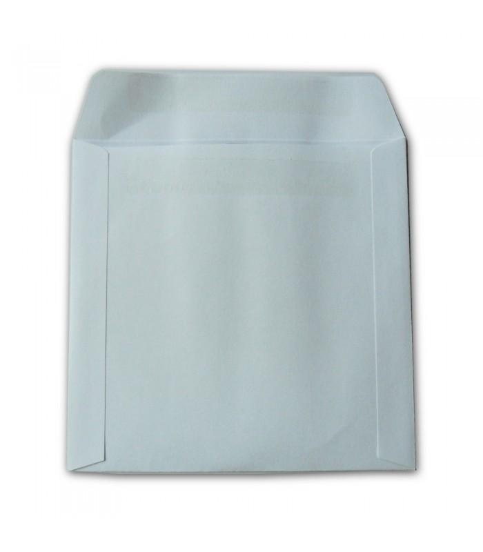 Cd Pochette Papier Style Enveloppe Avec Fenetre Transparent