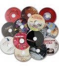 Pressage CD couleur
