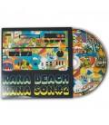 graphisme pour CD et DVD