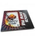 Digipack 2 volets format CD Pressage CD en digipack 2 volets - face